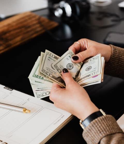 snabblån - låna pengar